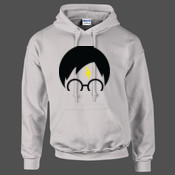 Harry Potter - HeavyBlend™ adult hooded sweatshirt