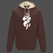 League of Legends Bilgewater Crest - Varsity Hoodie