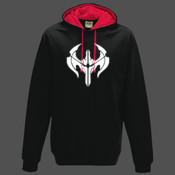 League of Legends Noxus Crest - Varsity Hoodie