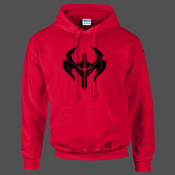 League of Legends Noxus Crest - HeavyBlend™ adult hooded sweatshirt