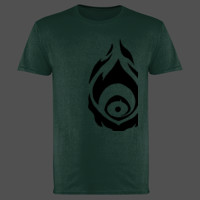 League of Legends Shadow Isles Crest - Softstyle™ adult ringspun t-shirt