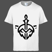 League of Legends Bandle City Crest - Heavy Cotton™ Youth T-shirt