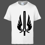 League of Legends Demacia Crest - Heavy Cotton™ Youth T-shirt
