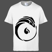 League of Legends Ionia Crest - Heavy Cotton™ Youth T-shirt