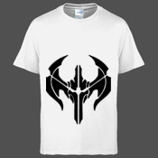 League of Legends Noxus Crest - Heavy Cotton™ Youth T-shirt