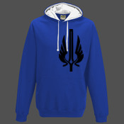 League of Legends Demacia Crest - Varsity Hoodie