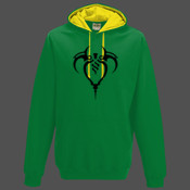 League of Legends Zaun - Varsity Hoodie