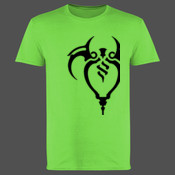 League of Legends Zaun - Softstyle™ adult ringspun t-shirt