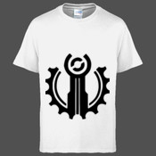 League of Legends Piltover Crest - Heavy Cotton™ Youth T-shirt